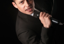Cantante Anthony Impera by F2G