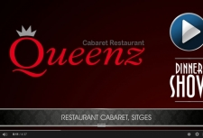 Video Corporativo QUEENZ DINNER SHOW Sitges